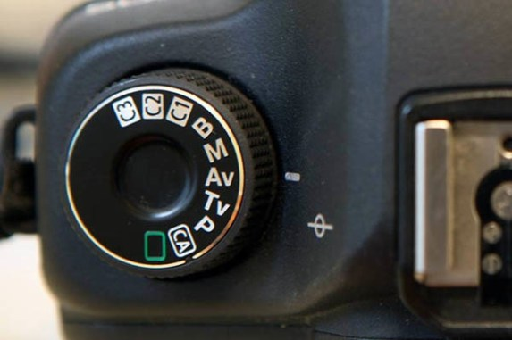 Become a Better Photographer in 31 Days