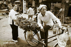 a snaphot of hanoi