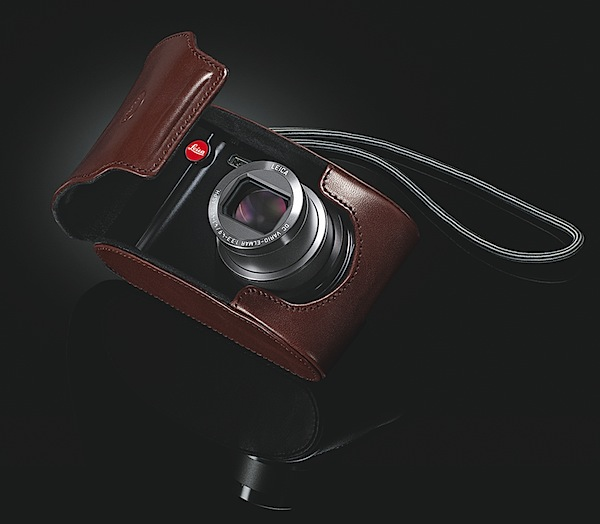 Leica V-Lux 20 Review