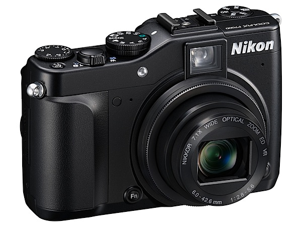 Nikon coolpix p7000 review fandeluxe Choice Image
