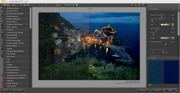 Getting Started with Photoshop Plug-ins and Actions
