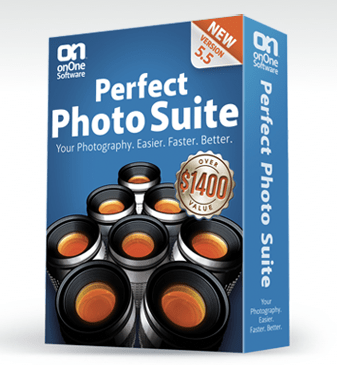 $100 Discount on Perfect Photo Suite: DPS Reader Offer