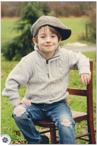Child Photography - Wardrobe Options for the Photographer