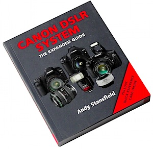 Canon DSLR System [Book Review]