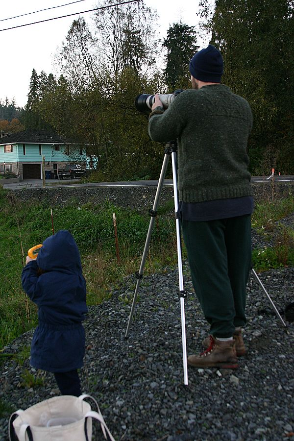 Introducing Children To Photography