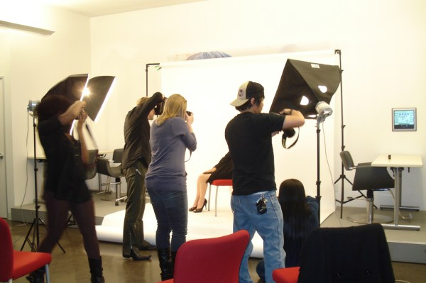 How To Choose A Photography Class Or Workshop