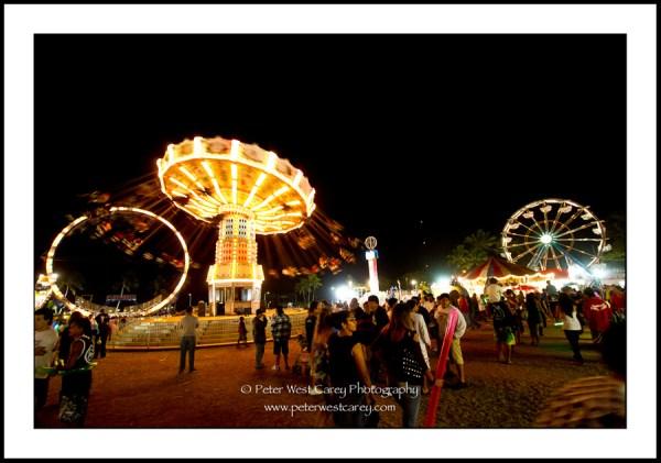 Image: Maui County Fair - Hawaii, USA