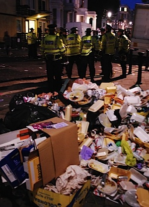 Street Rubbish - Notting Hill Carnival.jpg