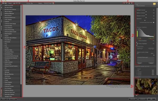 Nik Color Efex Pro vs. onOne Photo Tools: A (not so) Brief Comparison