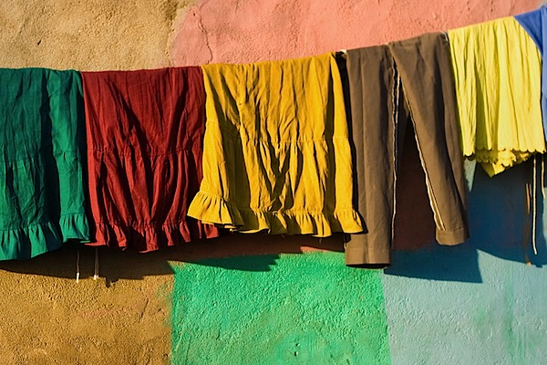 The Importance of Color in Photography: An Interview with Mitchell Kanashkevich