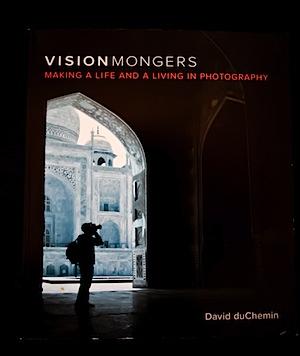 VisionMongerers [Book Review]