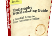 Photography Web Marketing Guide by Zach Prez – eBook review