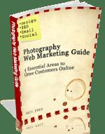 Photography Web Marketing Guide by Zach Prez – eBook review