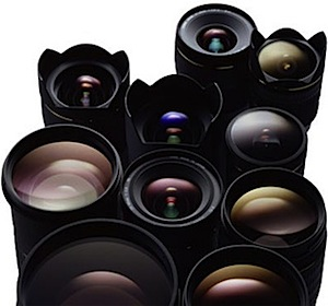 Small Budget Photography: Lenses