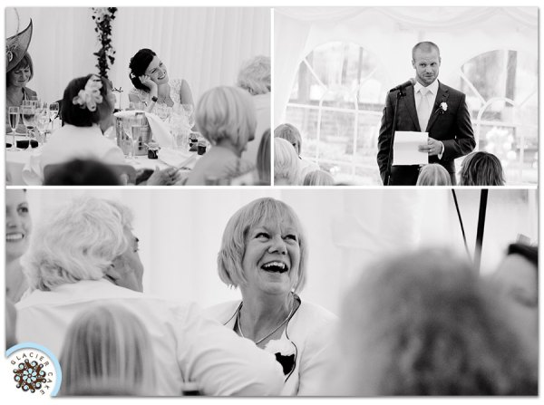 Wedding Photography – 5 tips for the Speeches