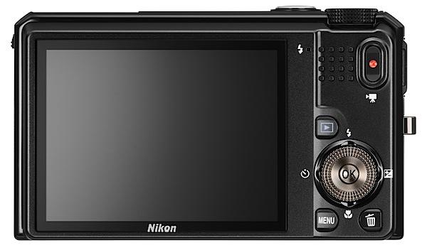 Nikon Coolpix S9100 Review