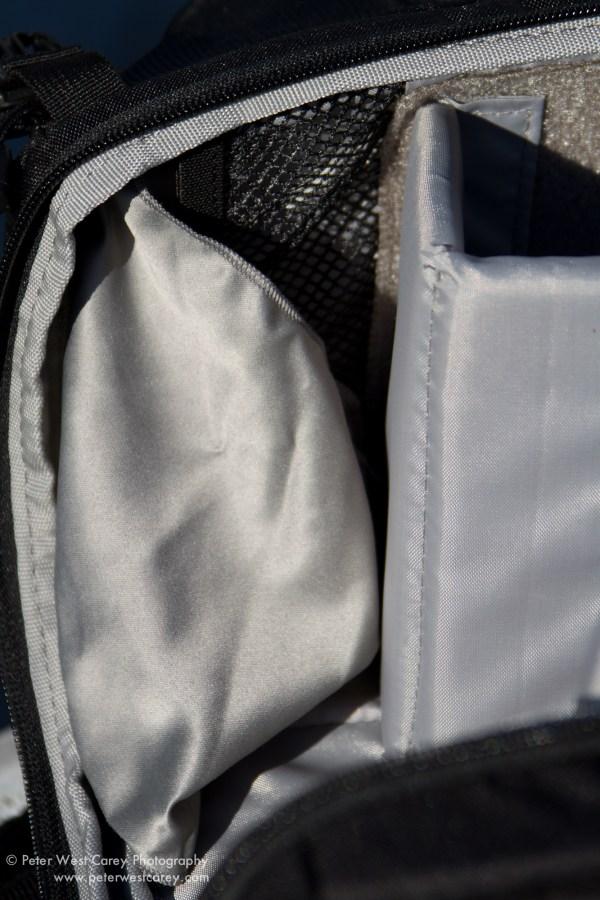 LowePro SlingShot 302 AW Camera Bag – Review