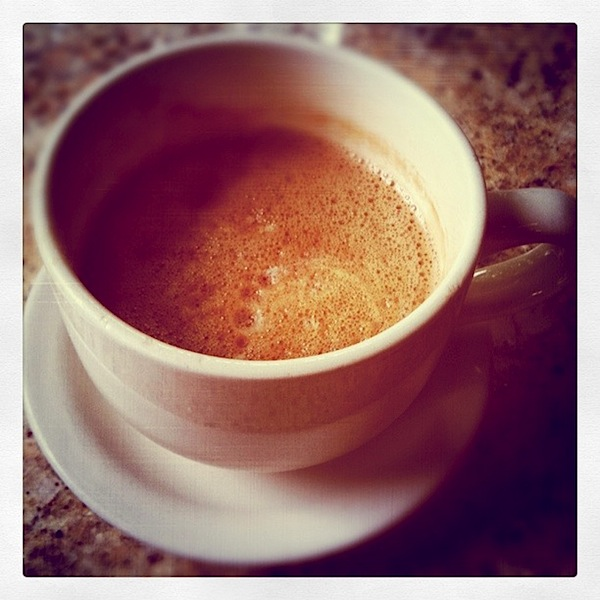 Cup Of Coffee Instagram