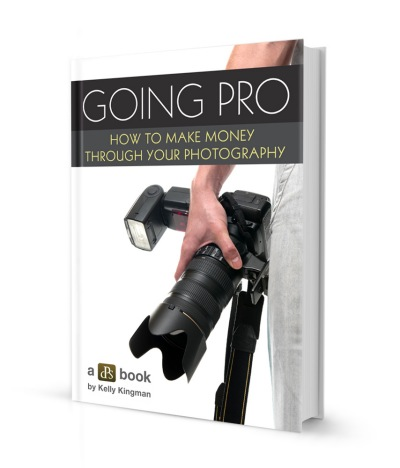 Going Pro Kit: Finally a Kit which can help you Profit from your Passion
