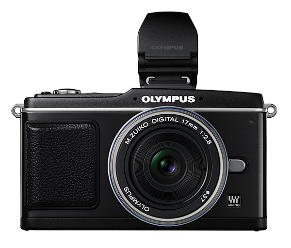 Olympus PEN E-PL2 Review