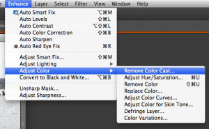 White Balance on a JPEG {in Photoshop, Elements and Lightroom}