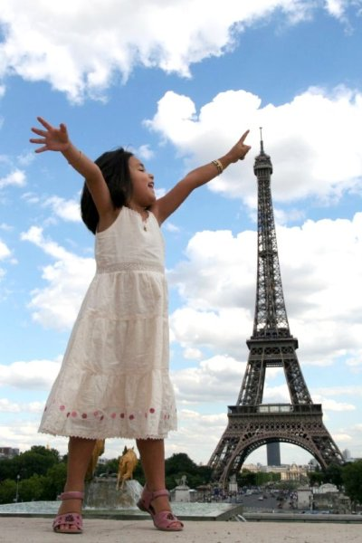 Forced Perspective Technique Examples - 15 famous landmarks totally different perspective