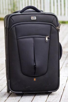LowePro Pro Roller x200 Bag [REVIEW]