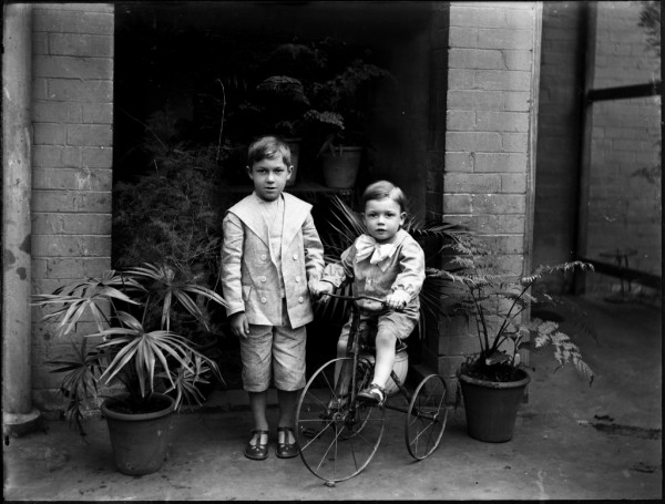 Image: Image Source: Powerhouse Museum Collection