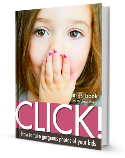 Kids Photography Tips