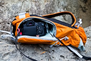 LowePro Photo Sport 100/200 AW Bag [REVIEW]