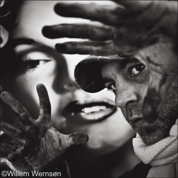 Focus on Willem Wernsen ~ Philanthropist Photographer