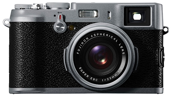 Fujifilm Finepix X100 REVIEW