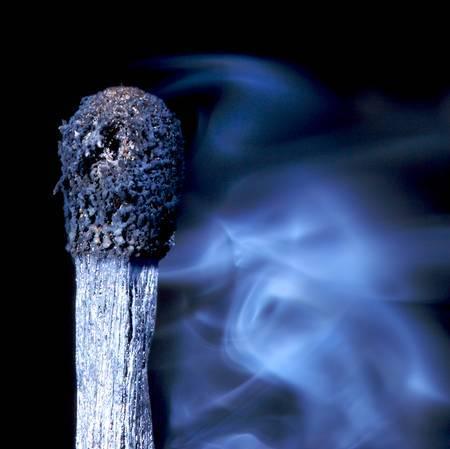 Image: Blue Smoke by David Lindes