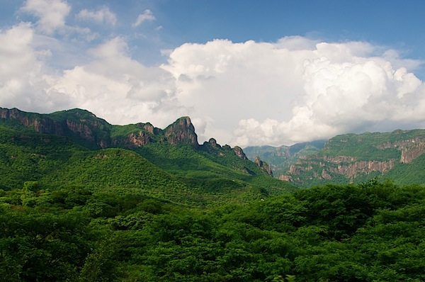 9 Landscape All Clear - Copper Canyon, Mexico - Copyright 2011 Ralph Velasco.jpg