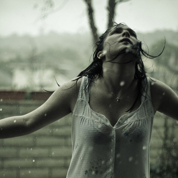 Rainy Day Photography: 23 Inspirational Images Of A Rainy Day