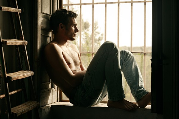 Natural Light Portraits: Photography Challenge