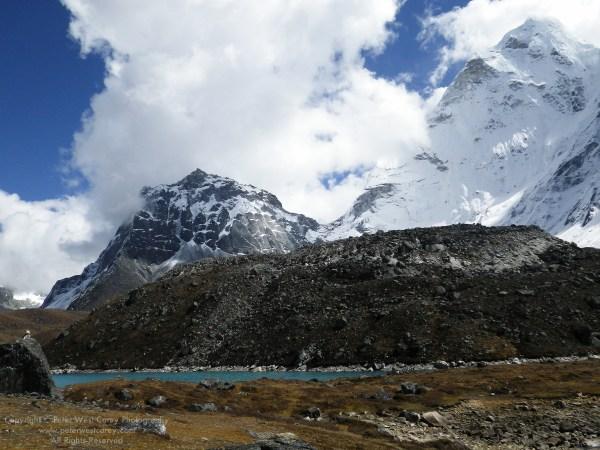 Image: Ama Dablam, Nepal