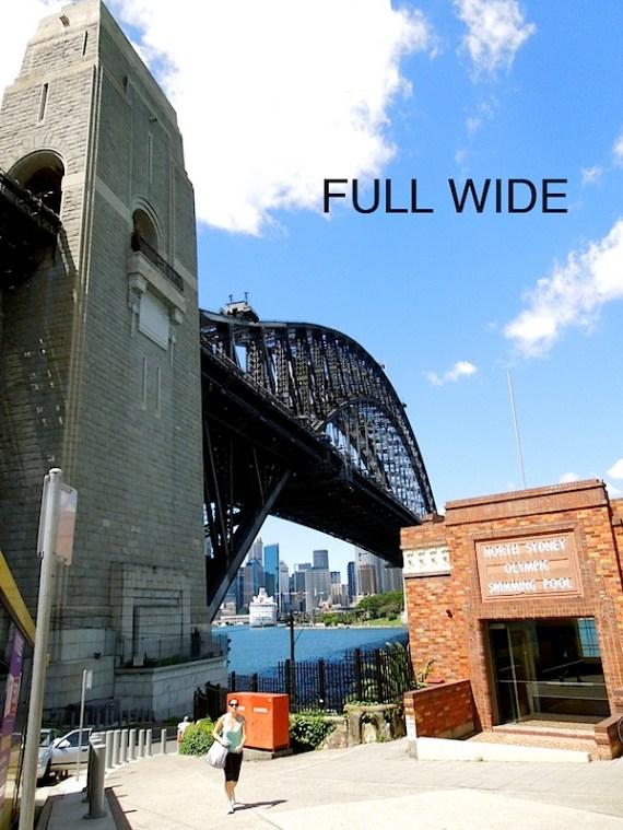 尼康Coolpix S8200评论海港大桥和城市full.jpg