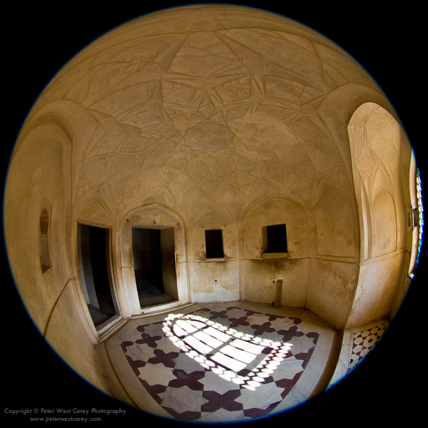 Image: Bath Room Floor, Amber Fort, Jaipur, India