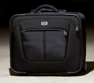 LowePro Pro Roller Attaché X-50 Review