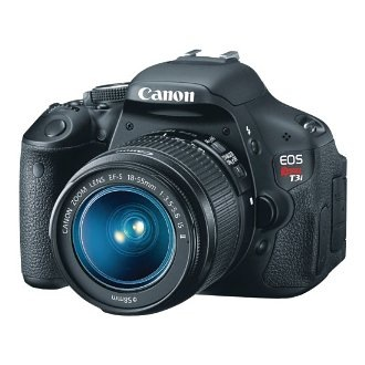 17 Best Selling DSLRs [Among Our Readers]