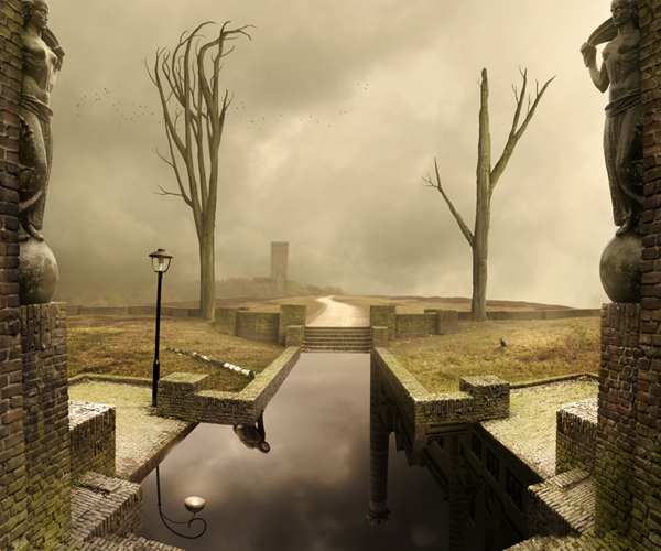 Image: Reflecting ©Mattijn Franssen