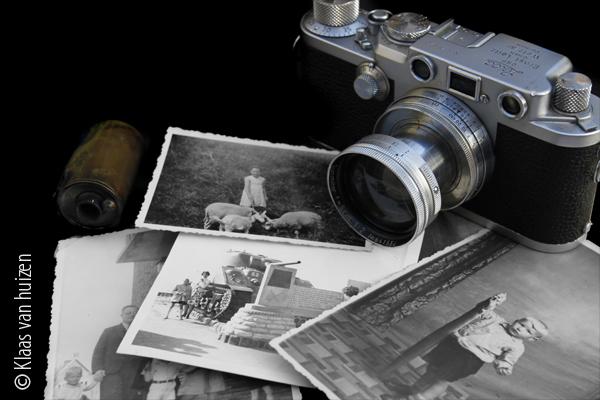 Image: 1950 Leica