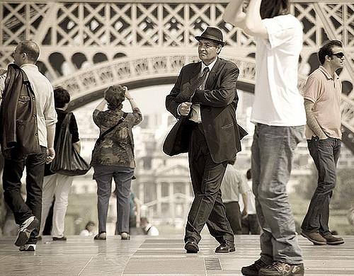 Street Photography: Weekly Photography Challenge