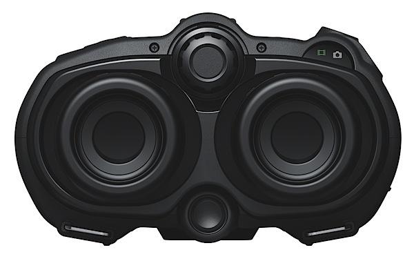 Sony DEV-5 Digital Recording Binoculars Review