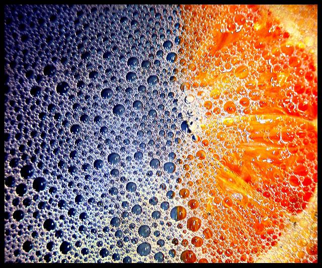 Orange juice :)