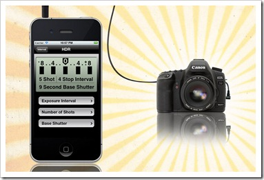 Trigger Happy – Camera Control From Your iOS and Android Device