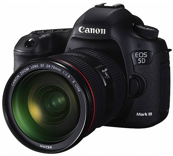 canon 5d mark iii review low light
