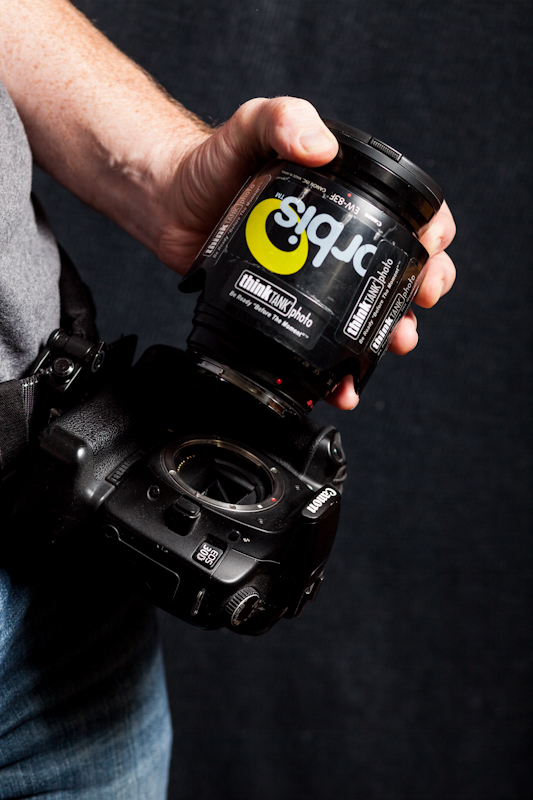 Capture – Camera Clip System | Review