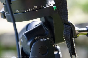 Induro PHQ-3 Head and CT-214 Tripod [REVIEW]